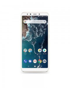 Mi A2 | Gold, 4GB RAM, 64GB | Renewed