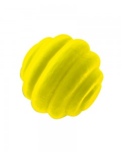 Rubbabu - Yellow Top Ball (Large)
