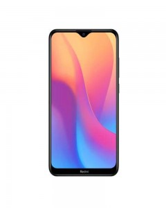 Redmi 8A | 3GB | 32GB | Midnight Black