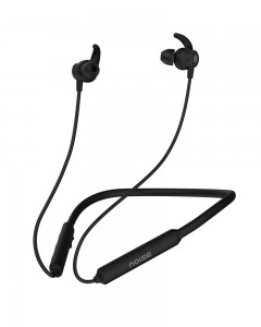 Noise Tune Active Bluetooth Wireless Headset (Stealth Black)