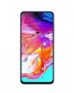 Samsung Galaxy A70 | Blue | 6GB RAM | 128GB | Renewed