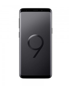 Samsung Galaxy S9 | 4GB |64 GB | Midnight Black | Renewed
