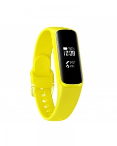 Samsung Galaxy Fit e (Yellow)
