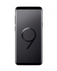 Samsung Galaxy S9 Plus | 6GB| 64 GB | Midnight Black | Renewed