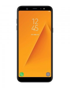 Samsung Galaxy A6 Plus | Black | 64 GB