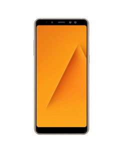 Samsung Galaxy A8 Plus | Gold | 6GB RAM | 64GB