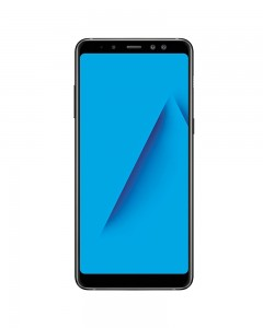 Samsung Galaxy A8 Plus | Black | 6GB RAM | 64GB