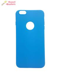 Apple iPhone 6s Plus Back Cover Case |Blue |