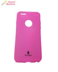 Apple iPhone 6S Back Cover Case | Pink