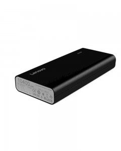 Lenovo PA10400  Power bank (Black)