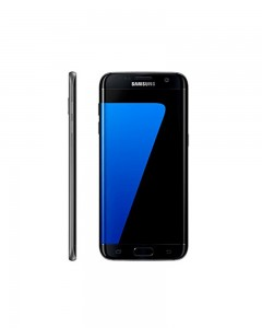 Samsung Galaxy S7 Edge  (Black, 32GB)