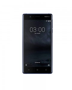 Nokia 3 | 2 GB | 16 GB | Tempered Blue