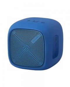 Portronics Bounce POR-952 | Portable Bluetooth Speaker | With FM | Blue
