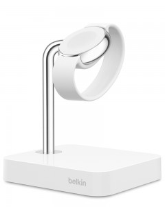 Belkin Valet Charge | Dock & Stand | White |