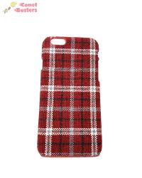 Apple iPhone 6S Back Cover Case | Red
