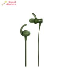 Sony MDR-XB510AS Extra Bass Stereo Earphones Green