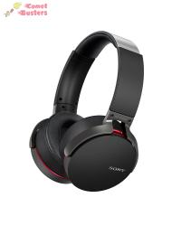 Sony MDR-XB950BT | Headphones With Mic | Black