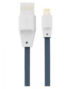 Dott Basic Lightning Cable | White
