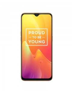 Realme U1 | Fiery Gold | 3GB RAM | 32GB Storage