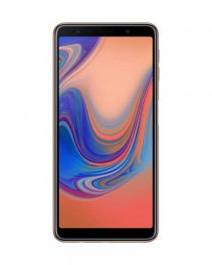 Samsung Galaxy A7 | 4GB | 64GB | Gold