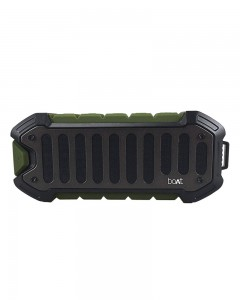 Boat Stone 700 Water Proof and Shock Proof Wireless Portable Speakers | Military Green