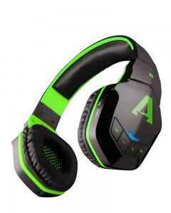 Boat Rockerz 510 Wireless Bluetooth Headphones | Viper Green