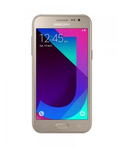 Samsung Galaxy J2 | 2017 | Gold