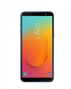 Samsung Galaxy J8 | Blue | 64 GB