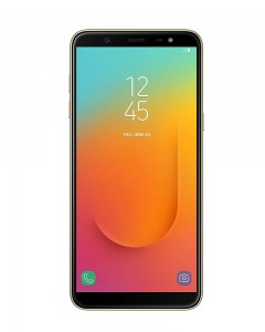 Samsung Galaxy J8 | Gold | 64 GB