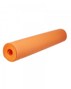 Funjoy Yoga Mat | Orange | 5mm
