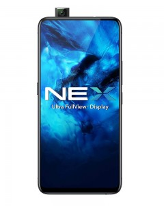 Vivo Nex | 8GB RAM | 128GB Memory | Black