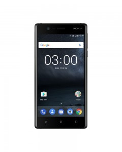 Nokia 3 | 2 GB | 16 GB | Matte Black