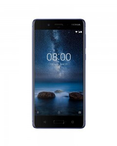 Nokia 8 | Blue | 4GB | 64GB