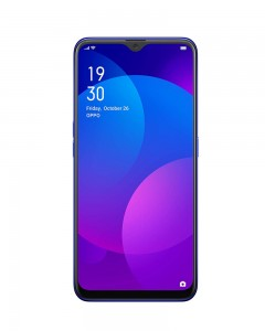 OPPO F11 | Fluorite Purple | 4GB RAM | 128GB
