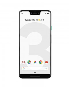 Google Pixel 3 | 4GB | 128GB | Clearly White