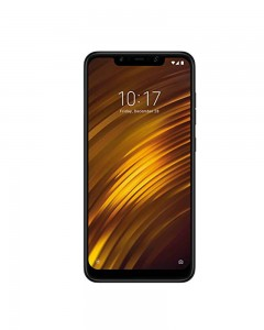 POCO F1 by Xiaomi | 8GB | 256GB | Armored Edition
