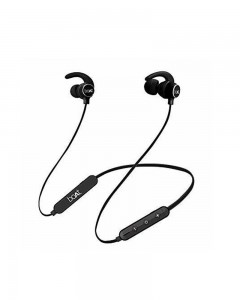 Boat Rockerz 255R | Reloaded Version | Sports Bluetooth Wireless Earphone | Black