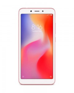Xiaomi Redmi 6 | 3 GB RAM | 32 GB ROM | Rose Gold