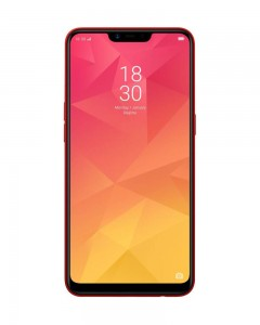 Realme 2 | RAM 4GB | 64 GB | Diamond Red