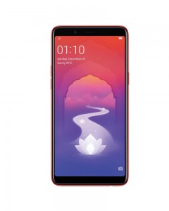 Realme 1 | Solar Red | 6GB RAM |128GB