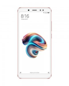 Redmi Note 5 Pro | 64GB | 6GB RAM | Rose Gold