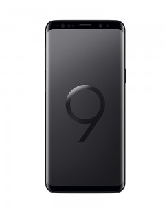 Samsung Galaxy S9 | 256 GB | Midnight Black