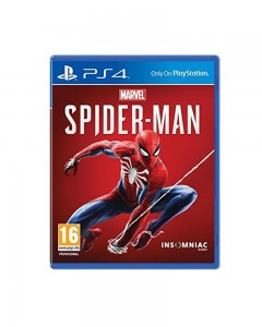 Marvel's Spider Man | PS4