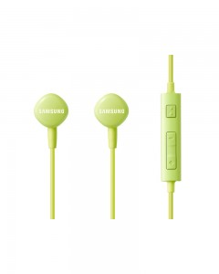 Samsung HS 130 | In-Earphones | Green