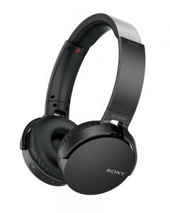 Sony MDR-XB650BT | Wireless Headphones | Black |