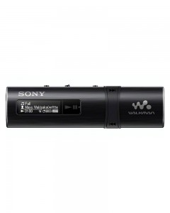 Sony NWZ-B183 Walkman | 4GB | Music Player | Black
