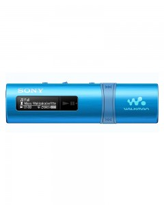 Sony NWZ-B183 Walkman | 4GB | Music Player | Blue