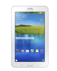Samsung Galaxy 3V Tab | 7 inch | 8GB | Wi-Fi | Cream White