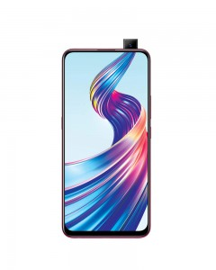 Vivo V15 | Glamour Red | 6GB RAM | 64GB