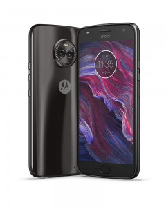 Moto X4 | Super Black | 3 GB | 32 GB